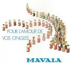 MAVALA vernis Image