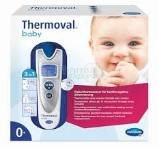 THERMOVAL baby Image