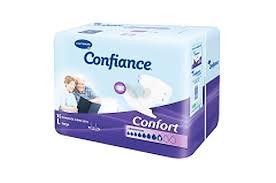 CONFIANCE CONFORT taille S 8 gouttes Image