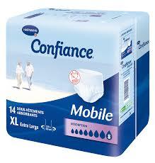 CONFIANCE MOBIL S 8 gouttes Image