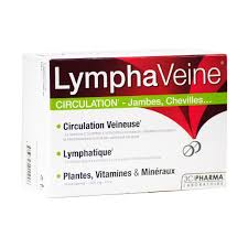 LYMPHAVEINE Image